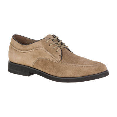 Hush Puppies Mens Bracco Mt Oxford Oxford Shoes Lace-up