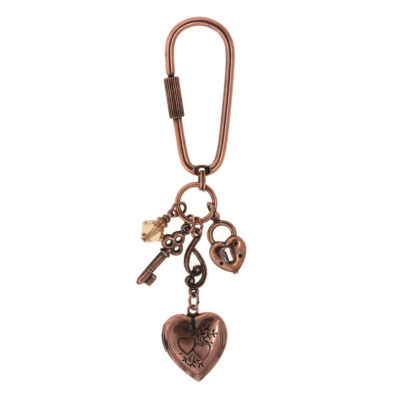 1928 Key Chain