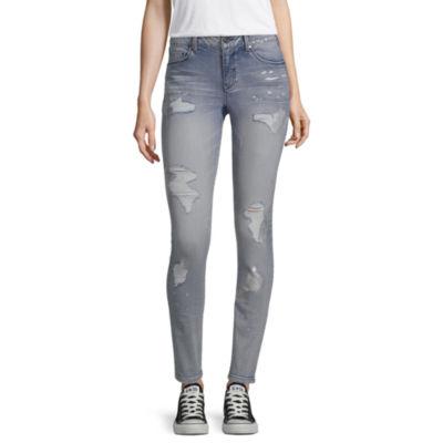 Tyte Jeans Skinny Fit Jean-Juniors
