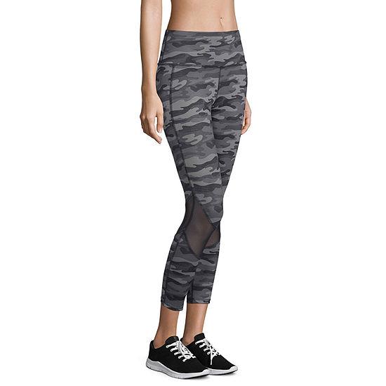 Xersion Womens Slim Legging