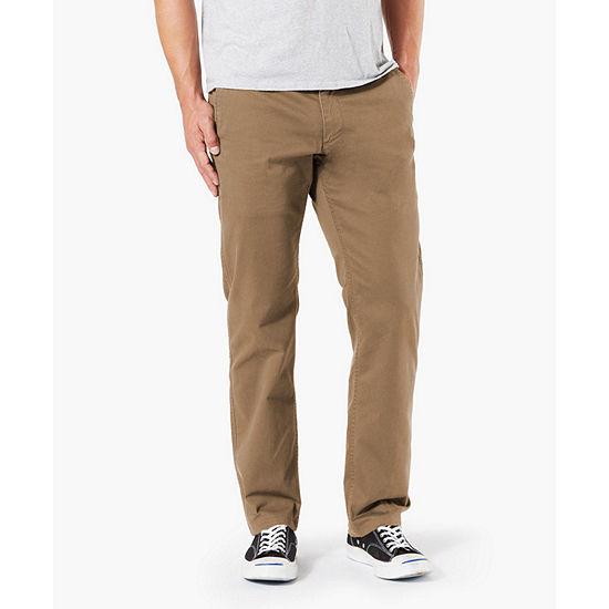 033d1c975fa Dockers® Straight Fit Original Khaki All Seasons Tech Pants D2 - JCPenney