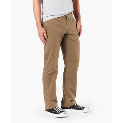 Dockers® Straight Fit Original Khaki All Seasons Tech Pants D2