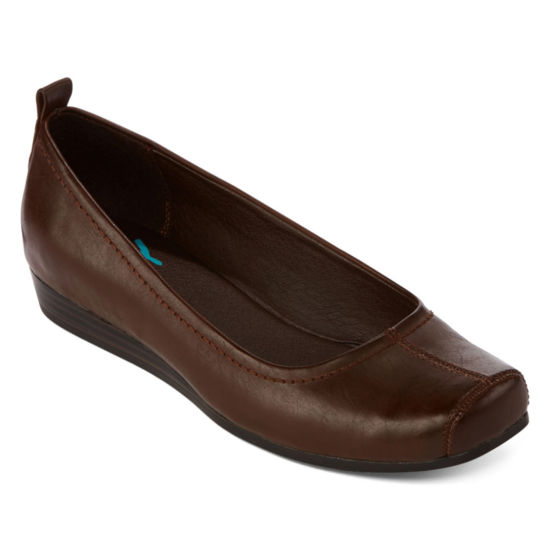 Yuu™ Imperial Slip-On Flats