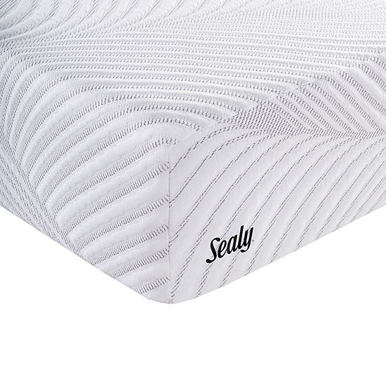 Sealy® Conform Essentials Upbeat Firm - Mattress Only