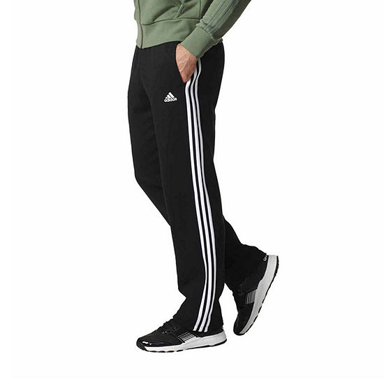 outlet store a6965 3dc3d adidas Knit Workout Pants JCPenney