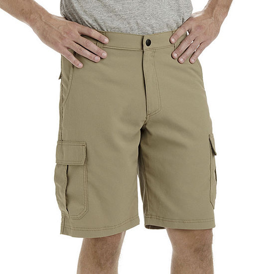 Lee Mens Stretch Cargo Short