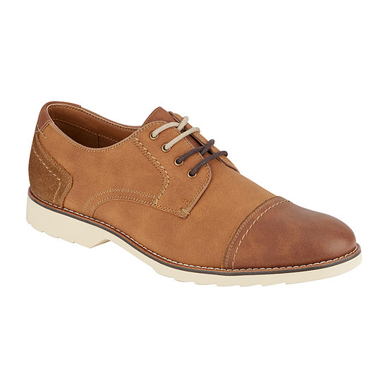 Dockers Mens Midtown Lace-up Oxford Shoes