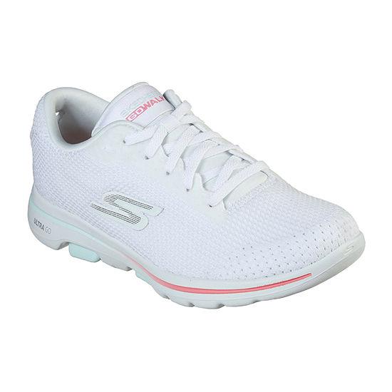 Skechers Go Walk 5 - Outshine Womens Walking Shoes