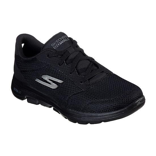 Skechers Go Walk 5 Walking Shoes Womens