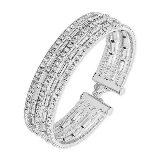 Gloria Vanderbilt 7.5 Inch Cuff Bracelet