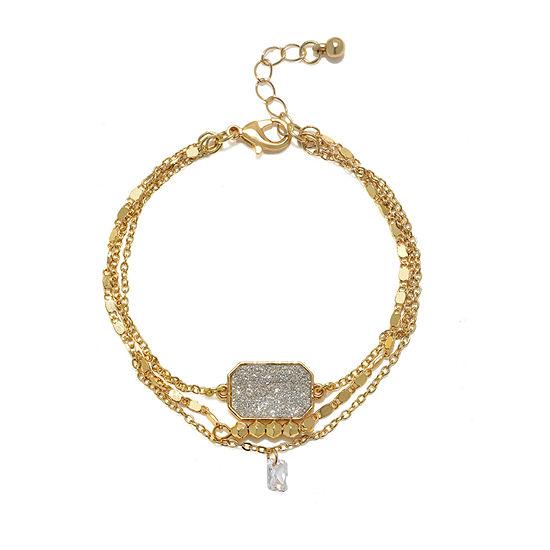 Mixit Link Chain Bracelet