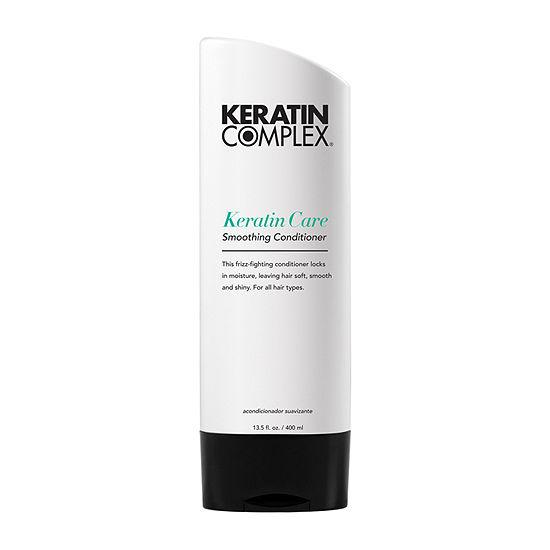 Keratin Complex Keratin Care Smoothing Conditioner - 13.5 oz.