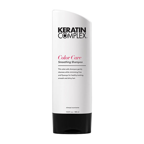 Keratin Complex Color Care Smoothing Shampoo - 13.5 oz.