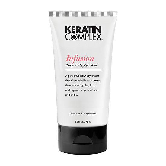 Keratin Complex Infusion Keratin Replenisher Styling Product - 1.5 oz.