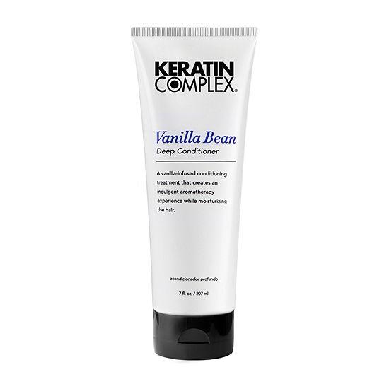 Keratin Complex Vanilla Bean Conditioner - 7 oz.