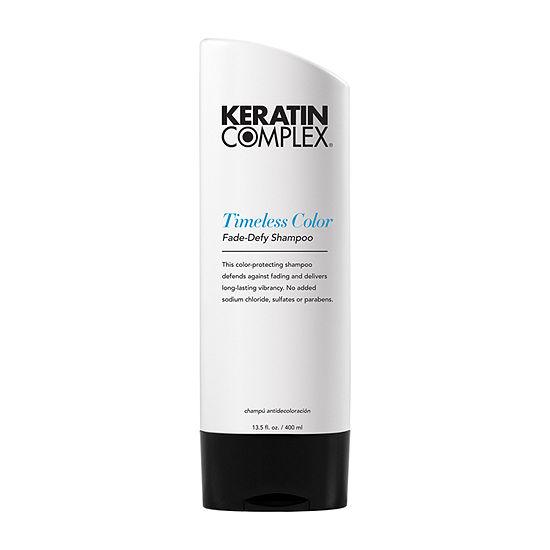 Keratin Complex Timeless Fade Defy Shampoo - 13.5 oz.