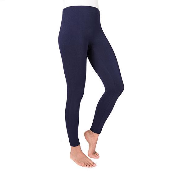 Muk Luks Womens Plus Legging