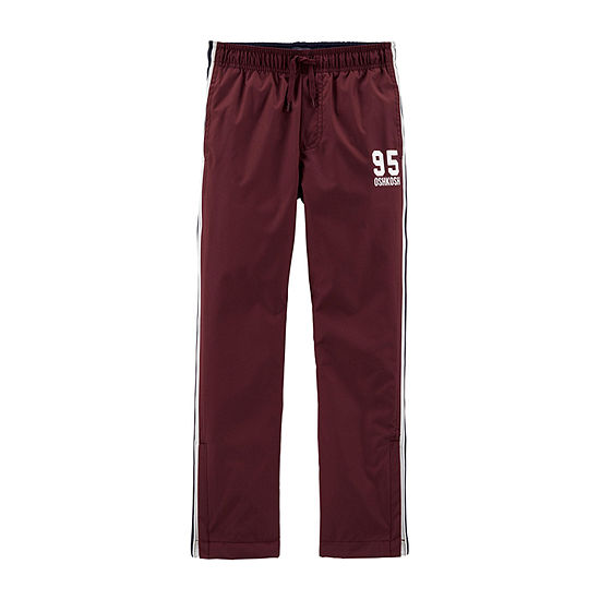 Oshkosh Boys Pull-On Pants - Preschool / Big Kid