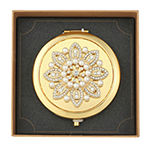 Monet Jewelry Compact Mirror