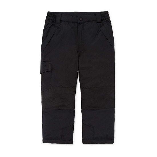 Vertical 9 Ski Heavyweight Snow Pants Preschool / Big Kid Boys