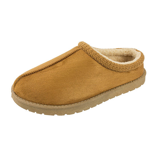 Stafford® Flex Clog Slipper