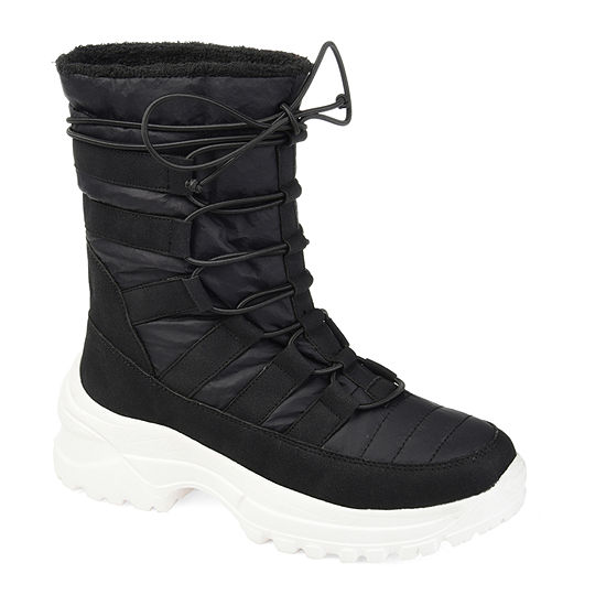 Journee Collection Womens Icey Winter Boots