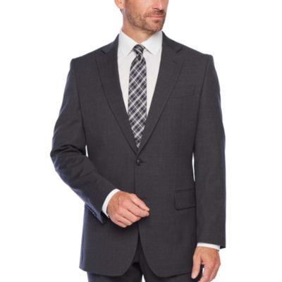 Stafford Super Classic Fit Suit Jacket