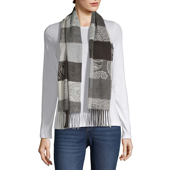 V-Frass Cold Weather Scarf
