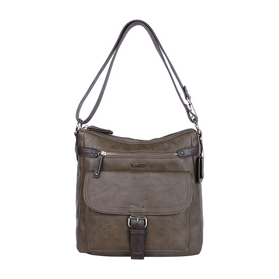Rosetti Keva Convertible Shoulder Bag