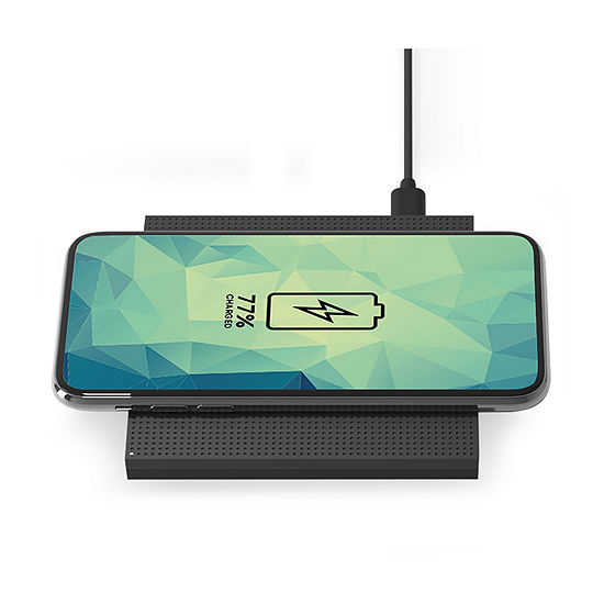 Sharper Image Wireless Charging Pad - 5 Watts