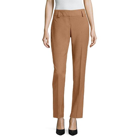 Worthington Modern Fit Straight Trouser