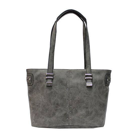 Rosetti Natalia Double Handle Tote Bag