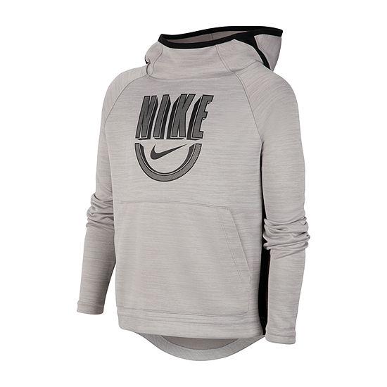 Nike Boys Dri-Fit Hoodie-Big Kid