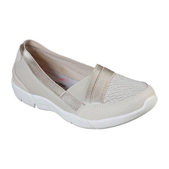 Skechers Womens Be-Lux - Daylights Slip-On Shoe