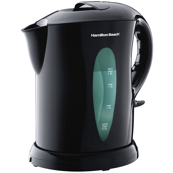 Hamilton Beach® 1.8-Liter Cordless Electric Kettle