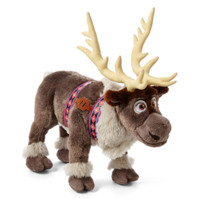"Disney Collection Frozen Sven Medium 17"" Plush"