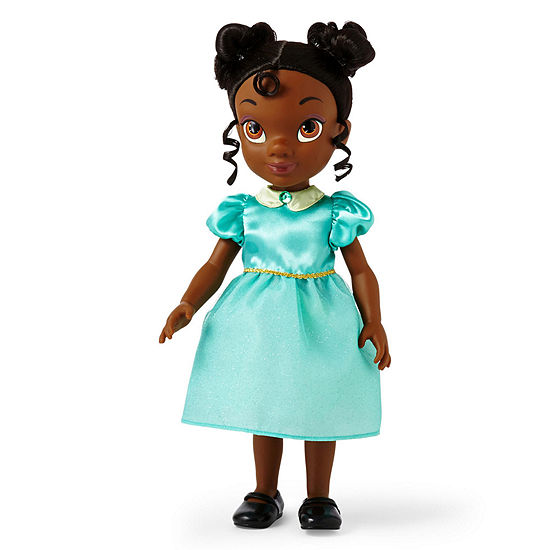Disney Collection Tiana Toddler Doll