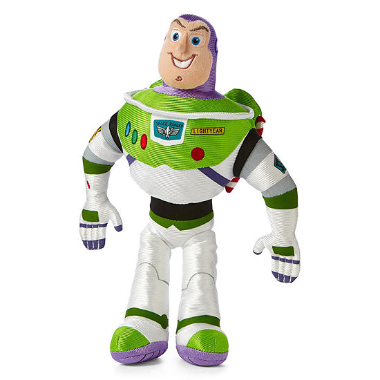 Disney Collection Buzz Lightyear Medium Plush Doll