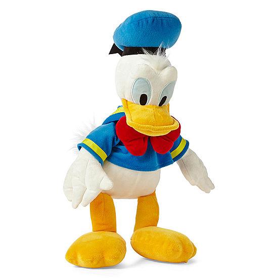 disney collection donald duck medium 16 plush jcpenney