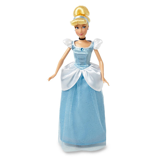 Disney Cindy Toddler Doll H15: Disney Collection Cinderella Classic Doll JCPenney