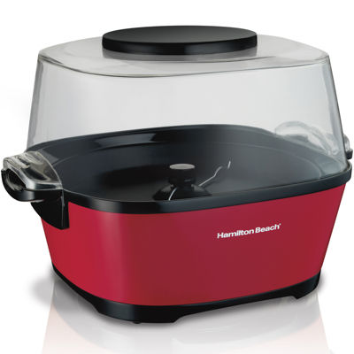 Hamilton Beach Popcorn Popper Reviews