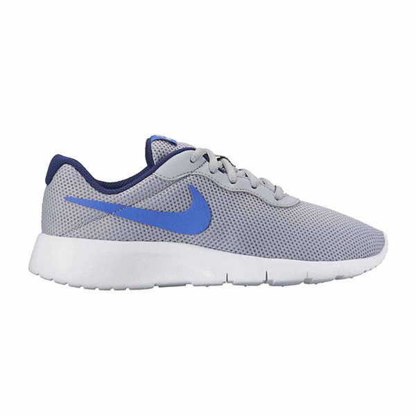 Nike® Tanjun Boys Running Shoes - Big Kids