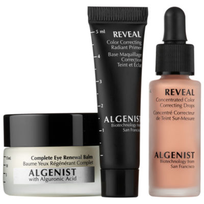 Algenist Dark Circle Corrector Set