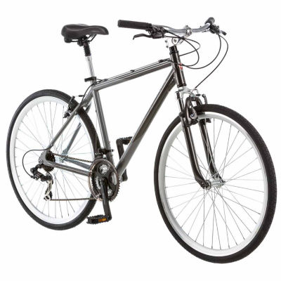 Schwinn Capital 700c Mens Hybrid Bike