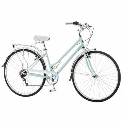 Schwinn Wayfarer 700c Womens Hybrid Retro City Bike