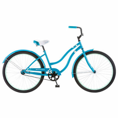 "Kulana Hiku 26"" Womens Cruiser Bike"