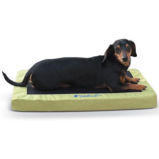 K & H Manufacturing Comfy N' Dry Indoor/Outdoor Pet Bed