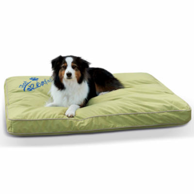K & H Manufacturing Just Relaxin' Indoor/Outdoor Pet Bed