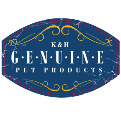 K & H Manufacturing Vintage Single-Seam Pet Bed