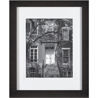 "Gallery Solutions 11X14"" Black Frame"